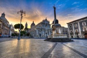 Vacanze in Sicilia: parti da Catania con auto a noleggio