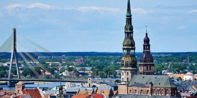 Cosa vedere a Riga (Lettonia)