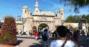 La Riapertura dei Parchi della Riviera 2018