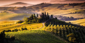 Tour in moto: Toscana