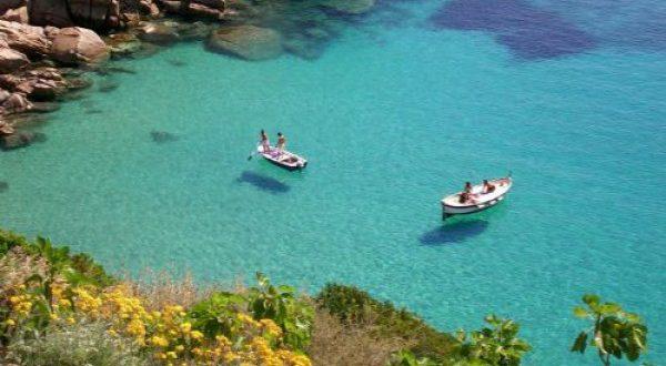 Vacanza all'Isola del Giglio